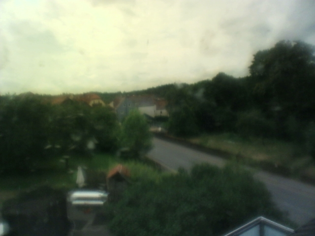 Webcam in Plankenfels
